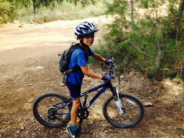 מגניב פורום אופניים - כללי - מחפש המלצה לאופני הרים לילדים ממישהו עם ניסיון IJ-92